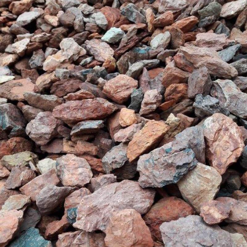 Cedar Bark Rock