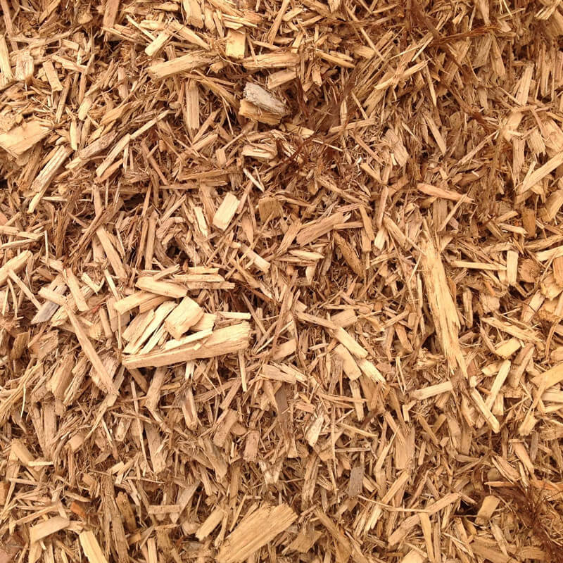 Home Delivery Red Mulch In Tarpon Springs And Tampa Bay