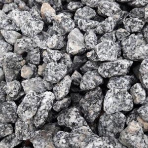 Salt And Pepper Granite Southern Landscaping Materials