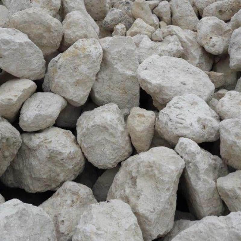 Limestone Granite Boulders