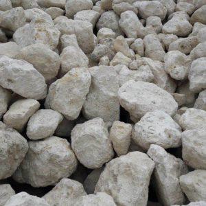 Limestone Rip Rap Southern Landscaping Materials