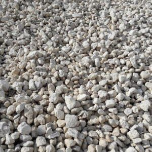 Scrap rock southern landscaping materials for Shell driveway calculator