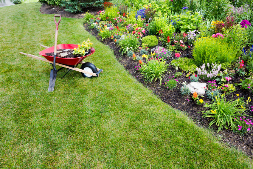 Improve Your Property With These 5 Landscape Tips - Southern Landscaping  Materials