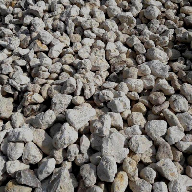 Crushed Asphalt Southern Landscaping Materials