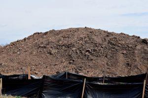 types of fill dirt